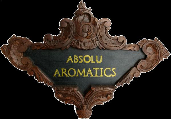 Insegna Absolu Aromatics