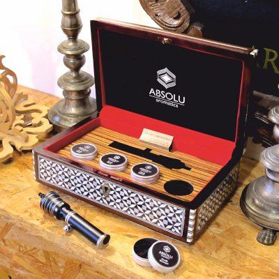 Oud Luxury Set & Kit